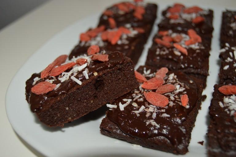 Bedste brownies