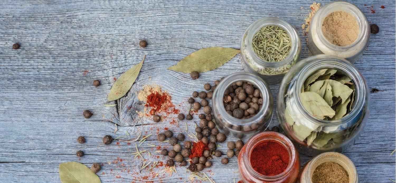 Ingredienser til asiatisk soya marinade