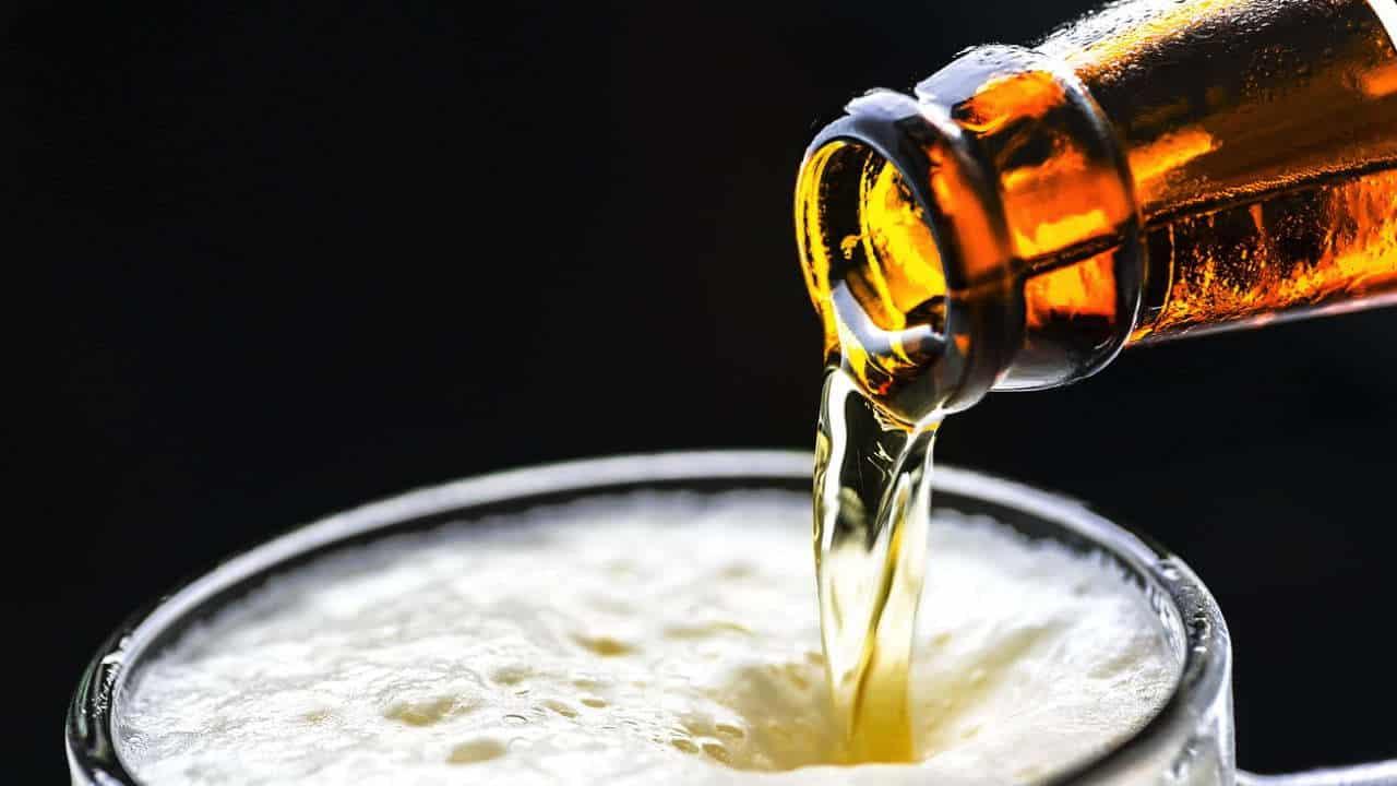 hvor meget alkohol må du drikke?