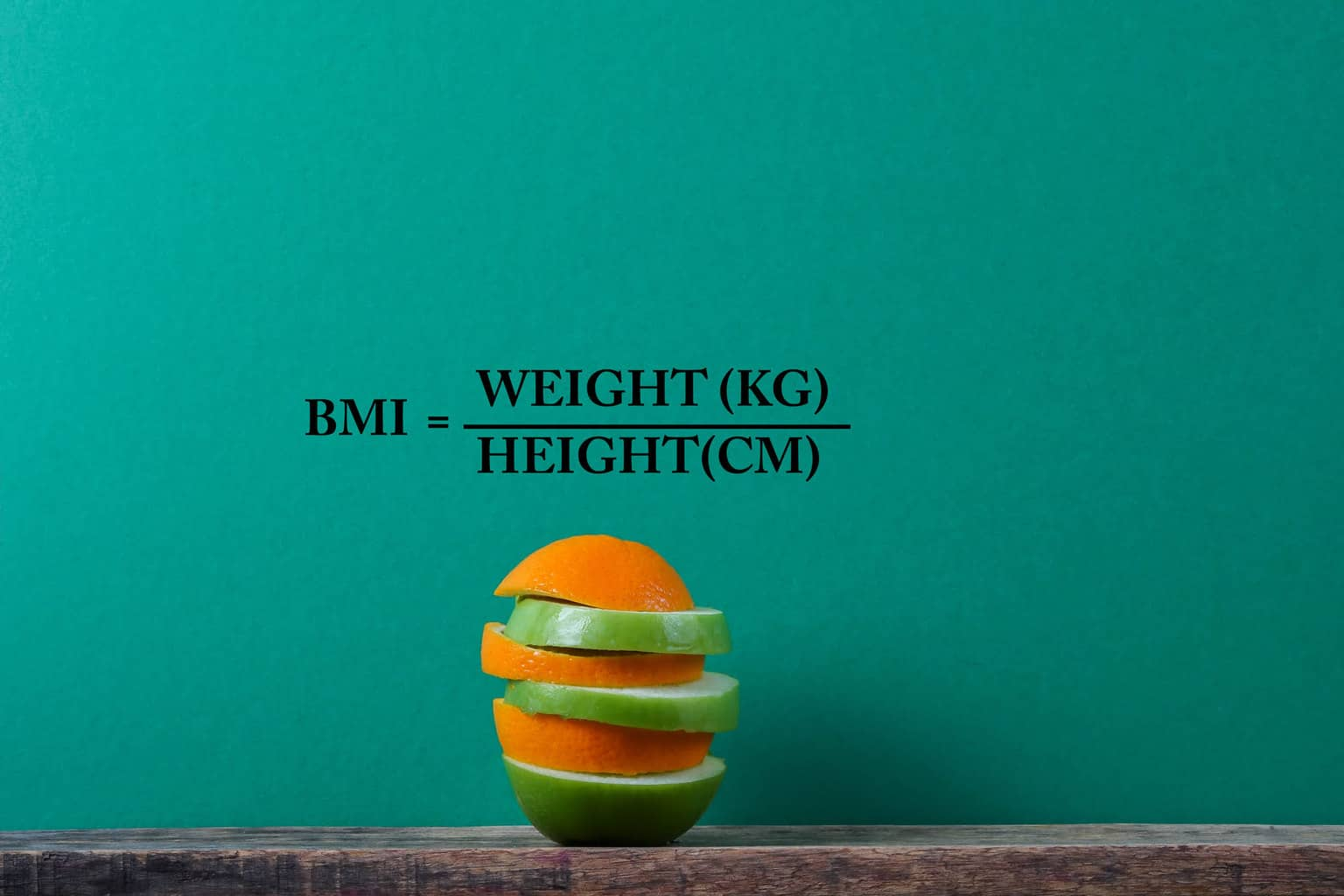 BMI beregner til at beregne dit Body mass index