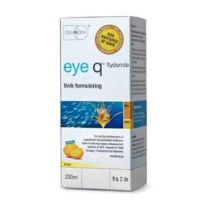 Eye Q olie