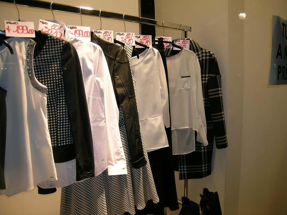 Tøj til kvinder fra Neo Noir