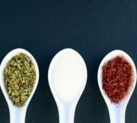 Krydderi i mad
