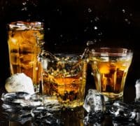alkohol effekt på hjernen