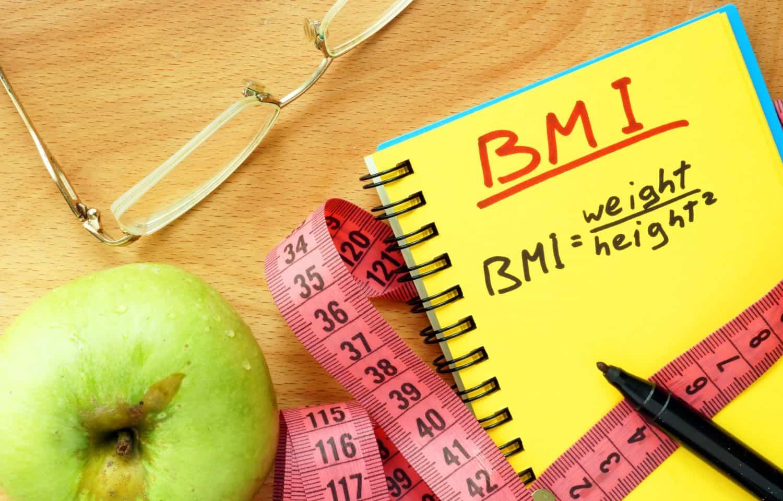 Udregn BMI: Formel og beregner for kvinder, mænd og børn