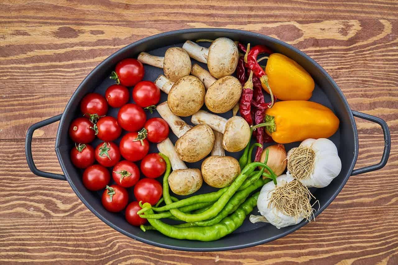 næringsstoffer der er vigtige
