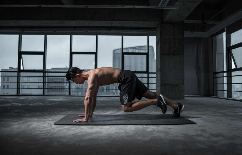 styrketræningsprogram