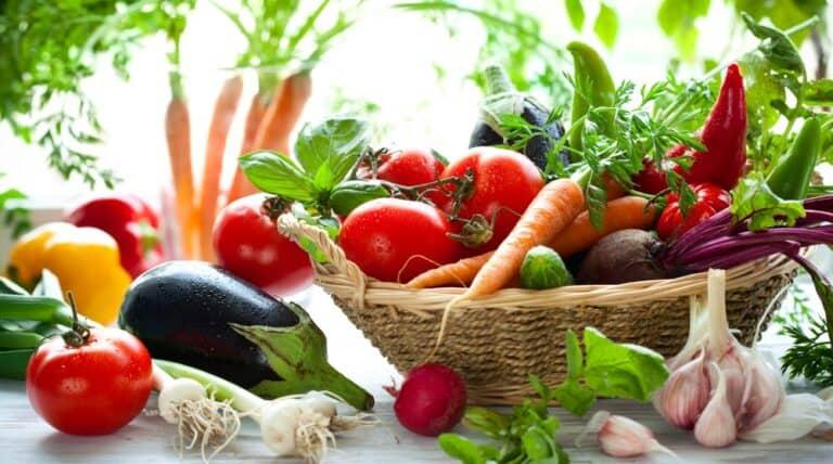 Sunde madvarer - Kontakt Helseboost