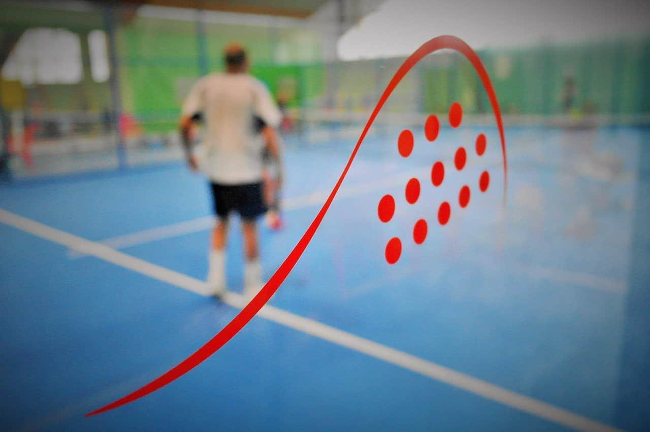 padel tennis baner i danmark