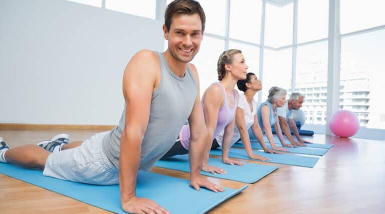 yoga for maend